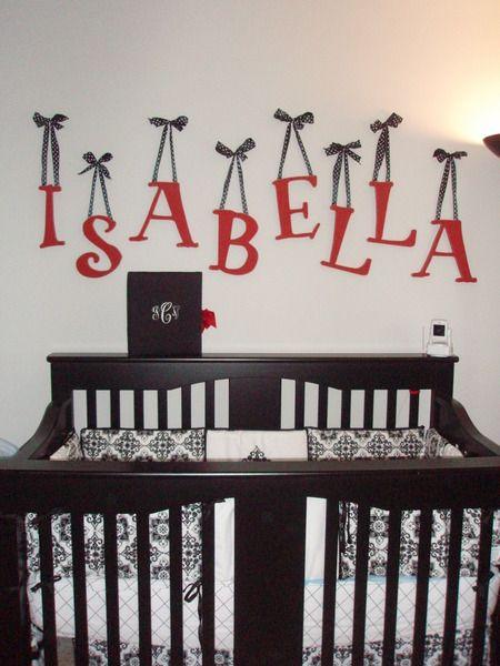 115 besten baby zimmer bilder auf pinterest for Wanddekoration babyzimmer
