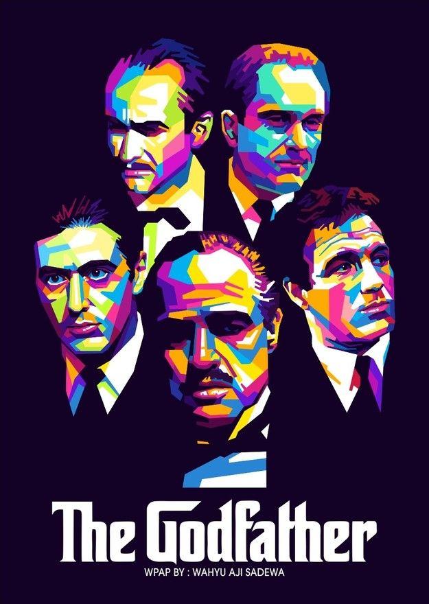 Corleone Family by LastAssassin