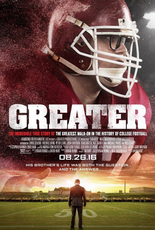 Watch Greater Full Movie Online