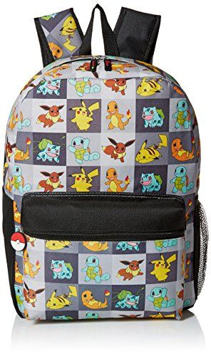 42 best images about Kids Rolling Backpack on Pinterest   Pikachu ...