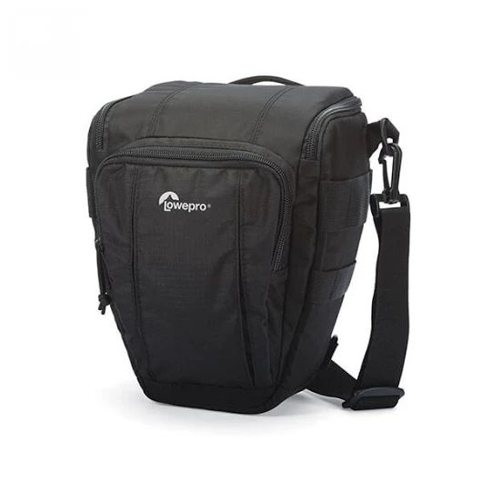 $69.60 Lowepro Toploader Zoom 50 AW II | Cameras Direct Australia