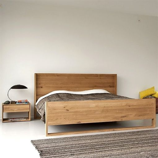 Nordic Ii Bed In 2019 My Style Pinterest Bedroom Bed And Bed