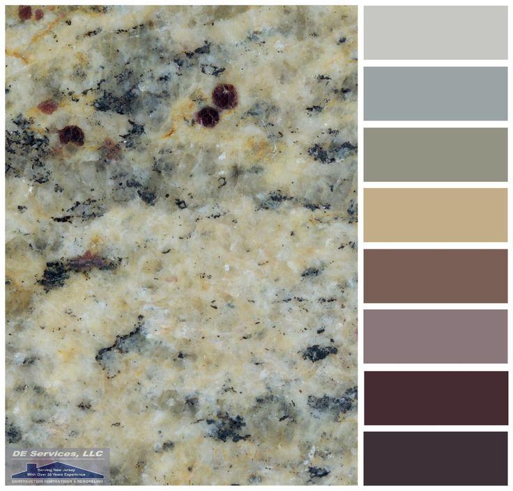 17 mejores ideas sobre Santa Cecilia Granite en Pinterest ...