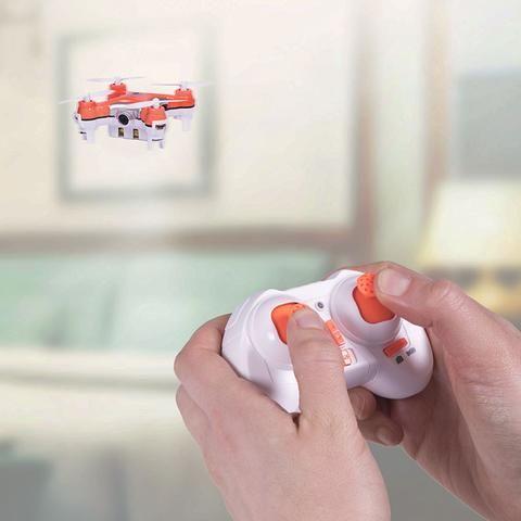 Nano Quad Micro Quadcopter RC Drone - Only £26.39 | The Fowndry