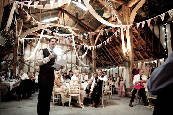 A Chocolate Brown Petticoat for a Candy Anthony Wedding Dress and a Suffolk Barn Wedding...