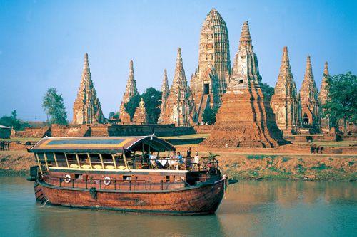 Thailandia <3