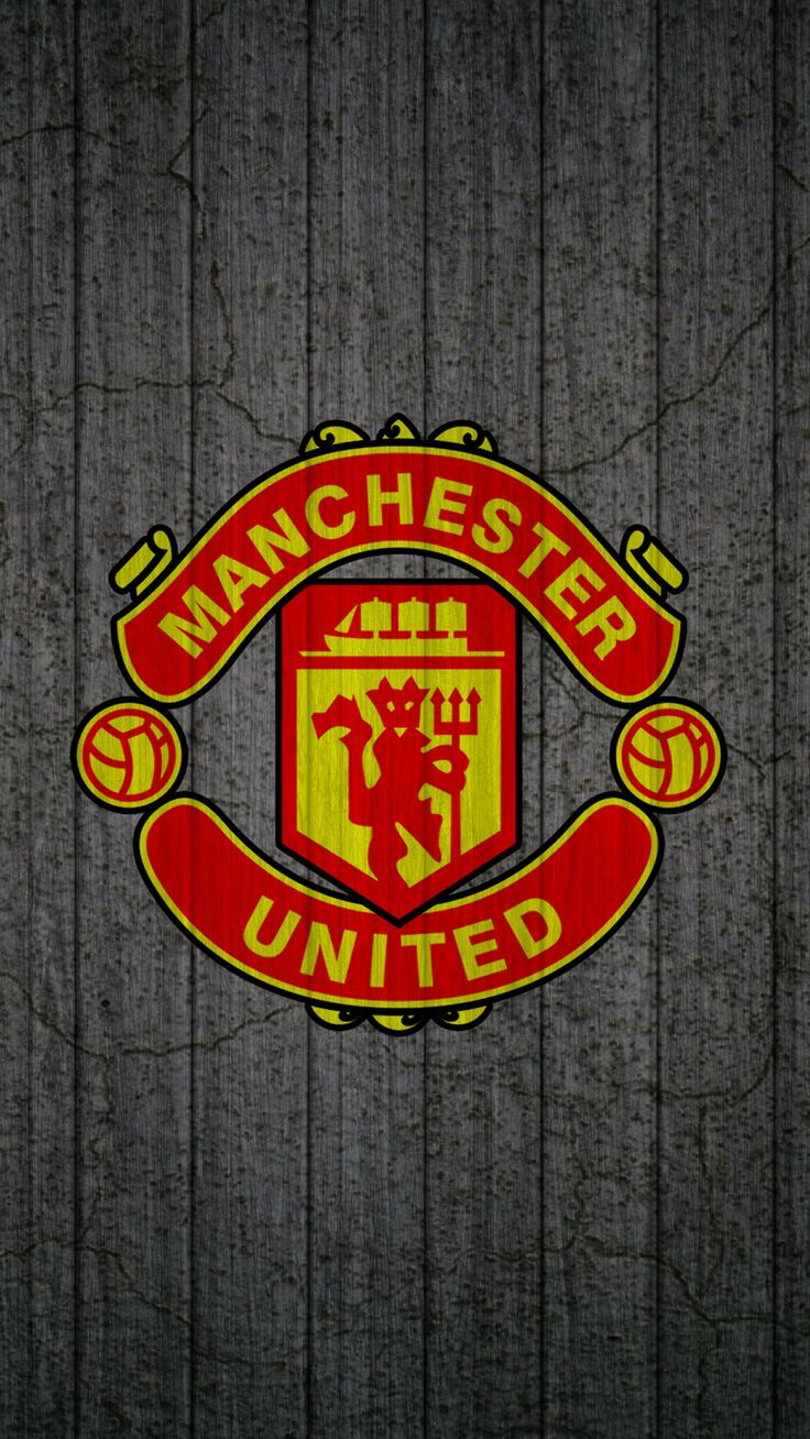 Apple iPhone 6 Plus HD Wallpaper – Manchester United Logo | HD Wallpaper Download for Desktop and Gadgets - Picture Trends