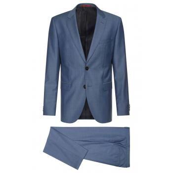Hugo Boss Pak Lichtblauw C-Jeffery/C-Simmons Regular Fit Hugo Boss pak