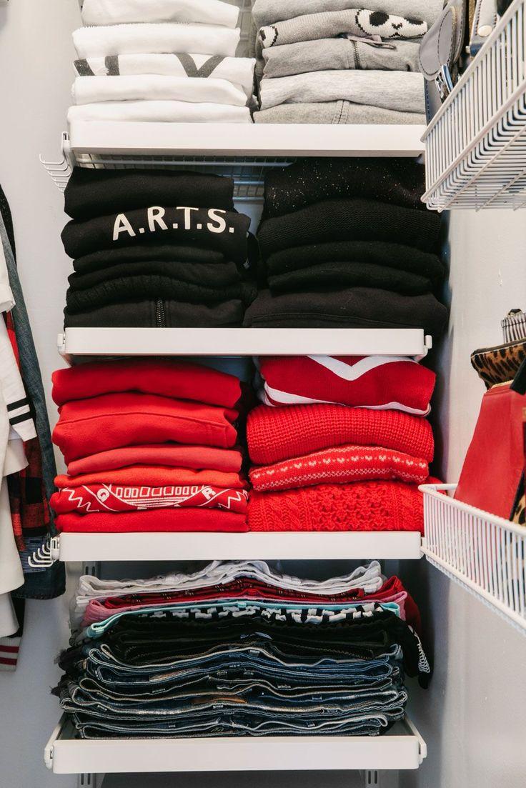 302 Best Closet Organization Tips Images On Pinterest | Closet  Organization, Closet Ideas And Closet Storage