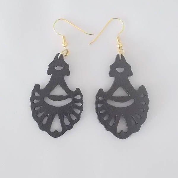 Earrings-42A