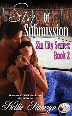 love, sweet, hot, forever: GUEST POST: SIN OF SUBMISSION BY KELLIE KAMRYN