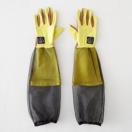 Bug Block Garden Gloves