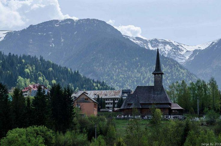 Borsa - Maramures County -Romania