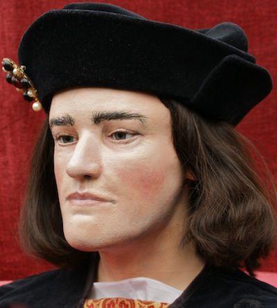 Richard III Society. Found at last.