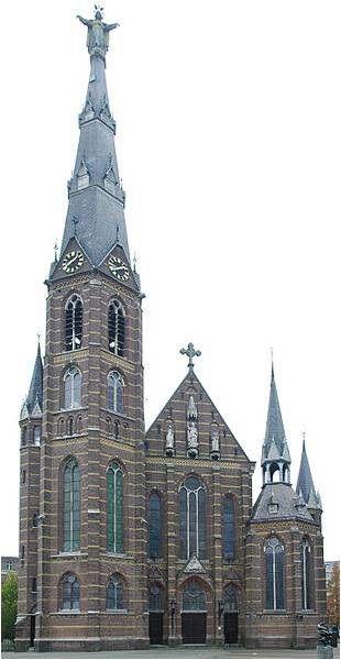 Eindhoven - Augustijnerkerk