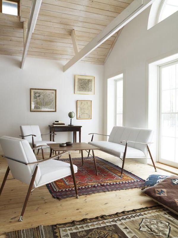 perfect interior living room