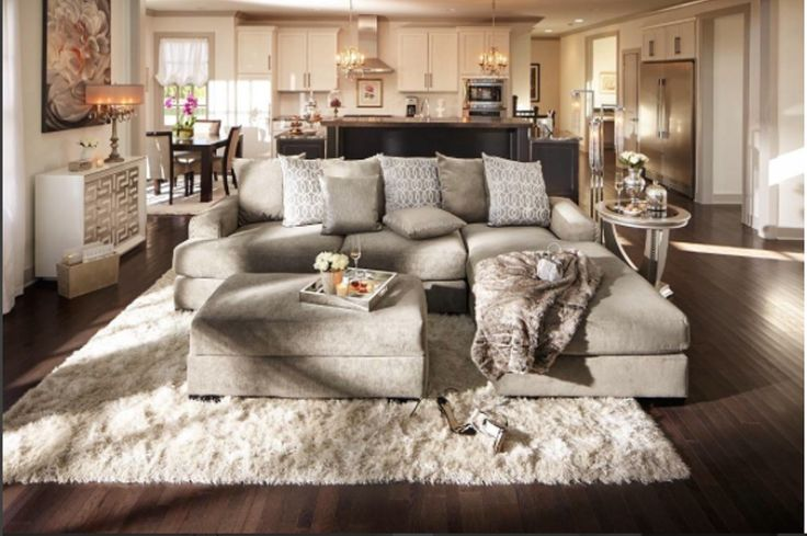 What's the Right Furniture for Your Personality? — Sponsored by Value City Furniture