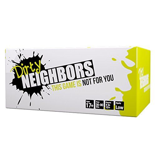 Dirty Neighbors - This Game is Not For You Dirty Neighbors http://www.amazon.com/dp/B017GH14NQ/ref=cm_sw_r_pi_dp_U0iHwb16MV91D