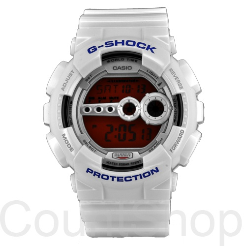 Casio G-Shock GD100SC-7