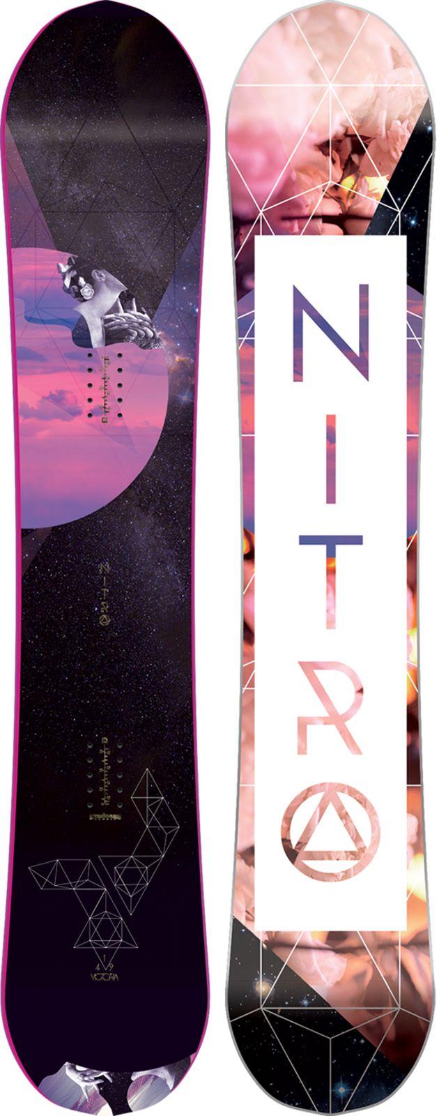 NITRO Snowboards | Victoria
