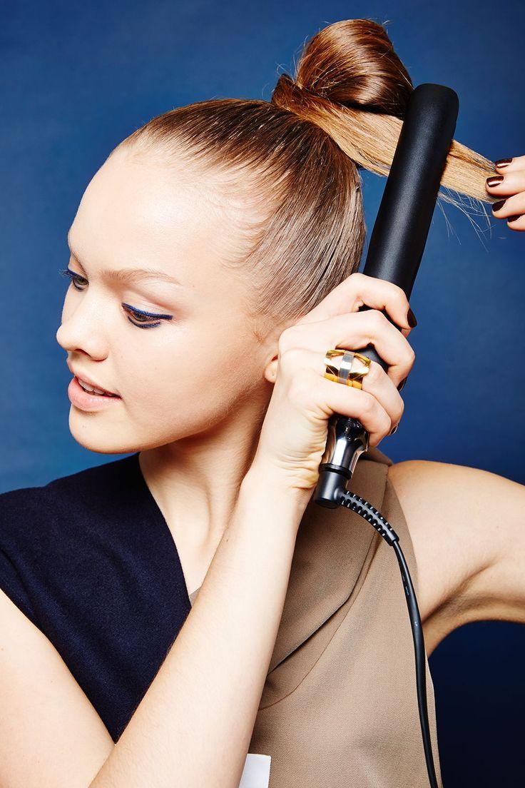 best 25+ flat iron hairstyles ideas on pinterest   flat iron tips