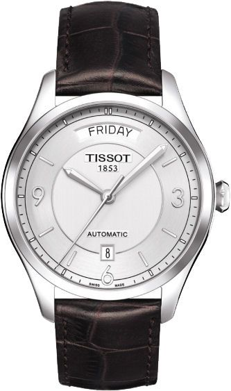 TISSOT T038.430.16.037.00 T-ONE Automatic