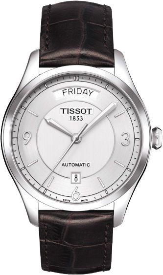 TISSOT T038.430.16.037.00 T-ONE Automatic