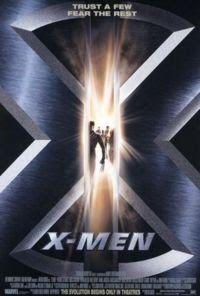 lovin' all the X-Men movies so far!