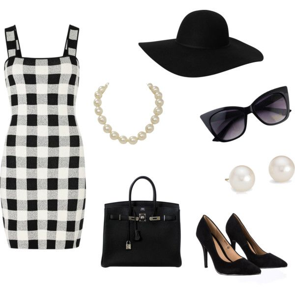 Jackie O 2 by allygardiner on Polyvore featuring Theory, Lipsy, Hermès, Blue Nile, Chanel and Monki