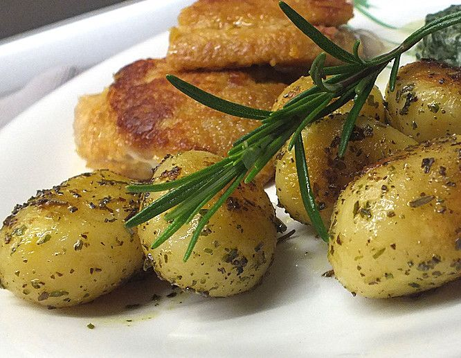 German side dish recipes easy