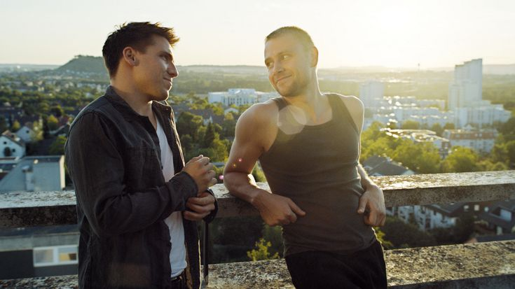 Essential Gay Themed Films To Watch, Free Fall (Freier Fall)