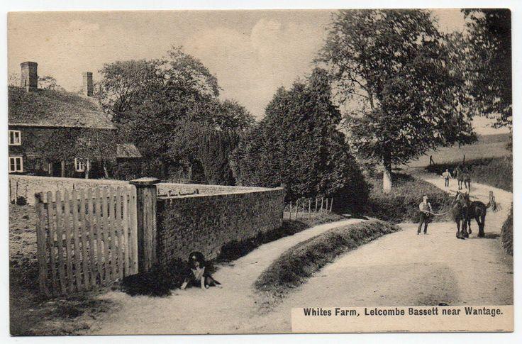 Whites Farm Letcombe Bassett near Wantage   eBay