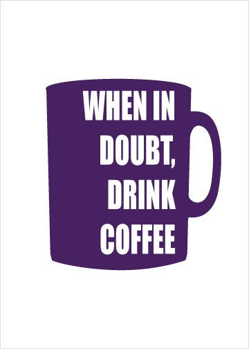 Never doubt it! Lavazza Coffee Machines - www.kangabulletin... #lavazza #espressopoint #australia espresso machine, coffee training and used coffee machines for sale