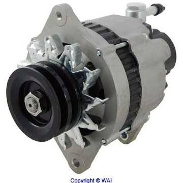 NEW ALTERNATOR CHEVROLET GMC 12097N 94052404 LR170-418 LR170-418B 291276-000-0 OBB Starters and Alternators