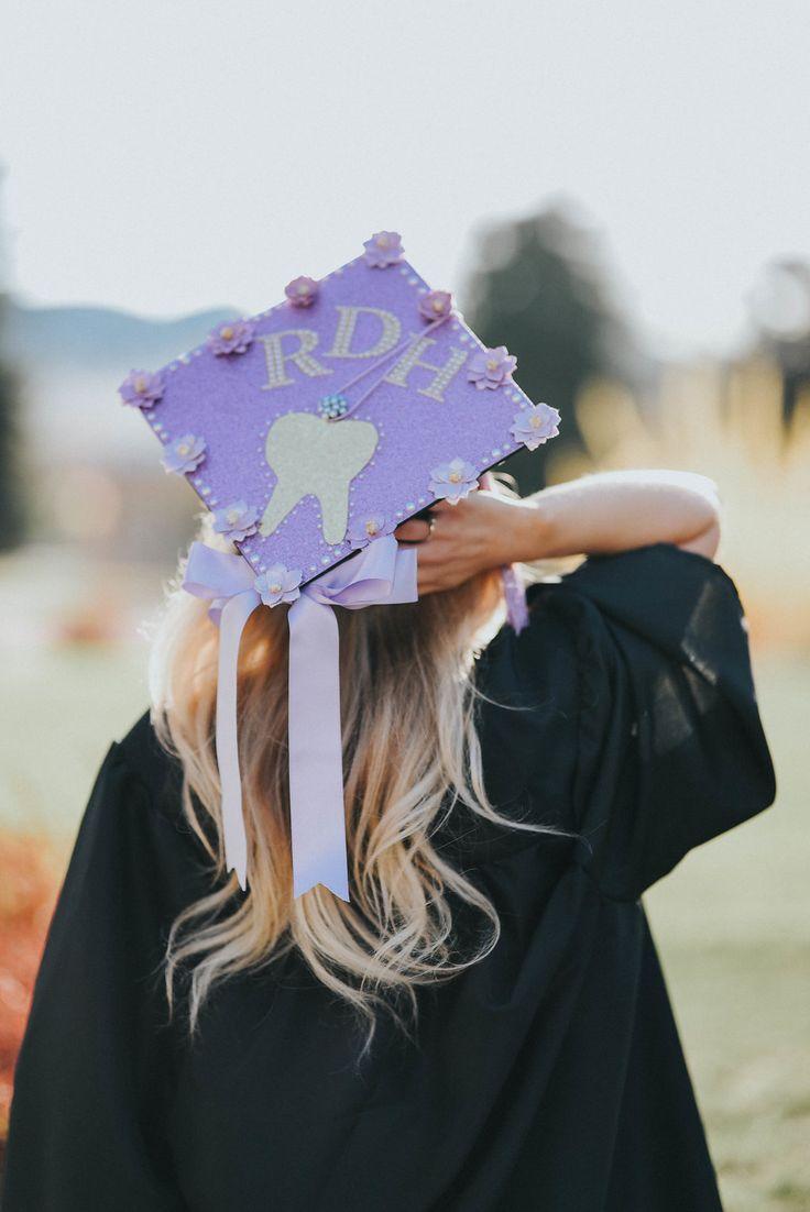 Graduation cap ❤