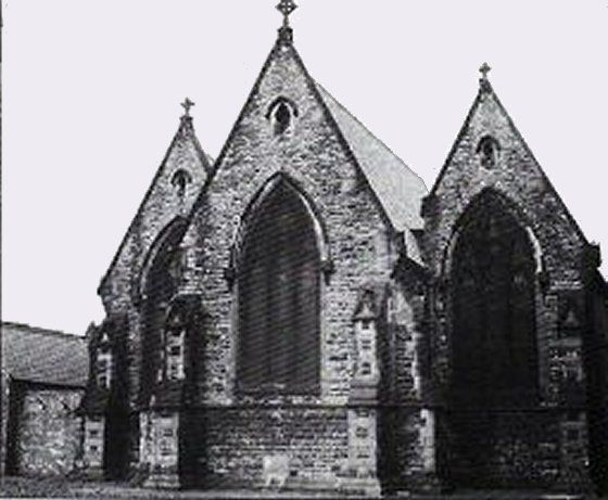 Our Lady of Immaculate Conception, Liverpool,  liverpool-l3-our-lady-immaculate-c1900