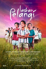 Laskar Pelangi Movie Free Streaming. In the 1970s, a group of 10 students struggles with poverty and develop hopes for the future in Gantong Village on the farming and tin mining island of Belitung off the east coast of Sumatra.
