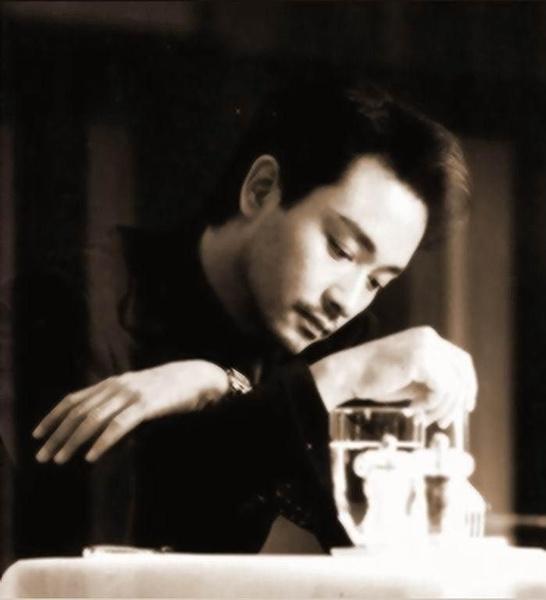 Leslie Cheung 张国荣