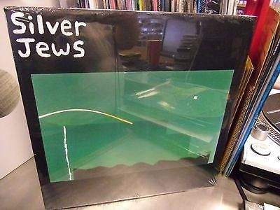 Silver Jews Natural Bridge LP NEW vinyl [Stephen Malkmus]
