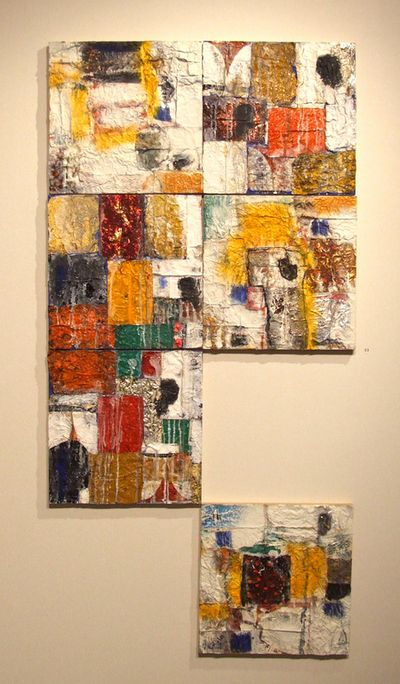 The Works: Selections 2010