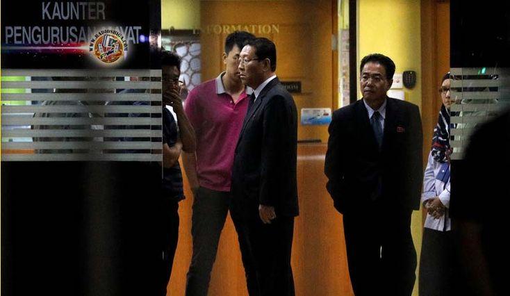 Coréia do Norte critica investigação de assassinato na Malásia