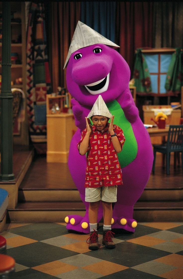 25 best barney night before christmas images on pinterest before
