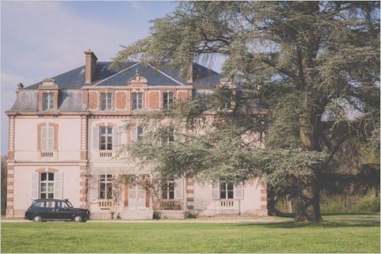 Le Chateau de la Fontaine