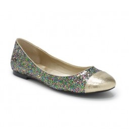sparkle flats from c wonder
