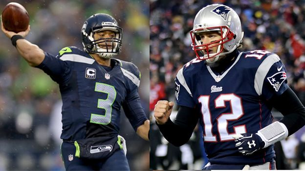 Los Seattle Seahawks y los New England Patriots se enfrentarán en el partido más importante de la Liga Nacional de Fútbol Americano (NFL). El Super Bowl 2015 se llevará a cabo en el estadio de la Universidad de Phoenix, en Glendale, Arizona el domingo 1 de febrero a las 6:30 pm. (hora peruana) y será transmitido en vivo por ESPN 3.