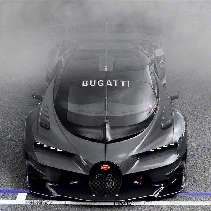 Bugatti Chiron. Fastest street car. Ever.