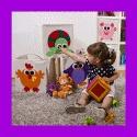 Decoración Infantil. Habitaciones, muebles y espacios para niños - Page 7