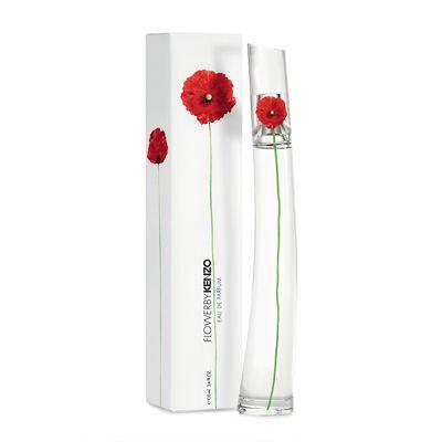 KENZO FLOWER BY KENZO Eau de Parfum Spray Refillable 100ml