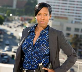 Southland, 227, The Boondocks: Regina King, TV Series Finale ...