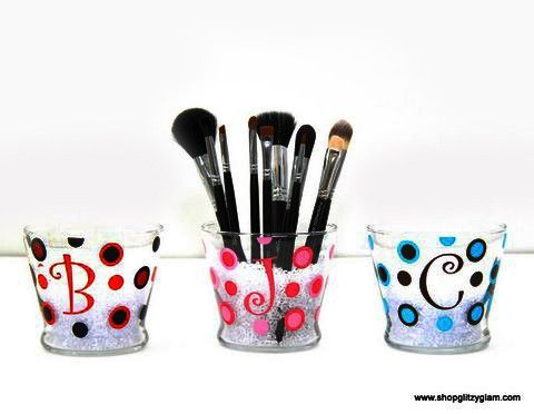 Best ShopGlitzyGlam Images On Pinterest - Vinyl cup brush